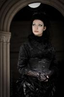 MOURNING_Chapel by TheOuroboros