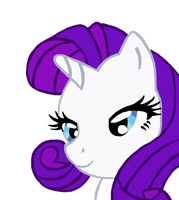 Rarity adivina by reina-del-caos