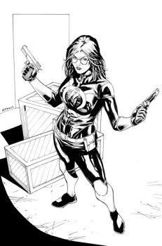 Baroness again.. by RobertAtkins