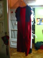 Nai's red overcoat make process 2 by Die-Rose