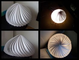 Light Sculpture 1 - Overview by Drake-Rubicon