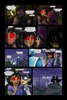 CMSN - Lord Tempest vs Debonair p4 by tran4of3