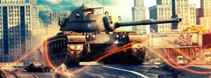 M48A1 Medium Tank by Nathan915