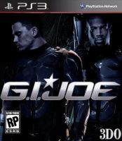 G.I. Joe: The Game by deviantfafnir