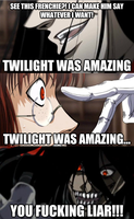 Hellsing/Twilight Meme by thesalsaman