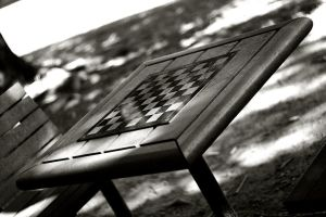 Chess - Close by Calzinger