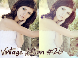 Vintage action 26 by beckasweird