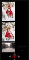 +Little Red Ridding Hood p.9+ by ilia21