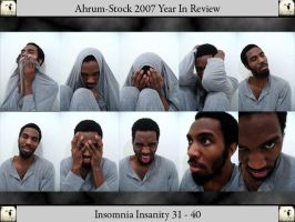Insomnia Insanity 07 YIR 4 by Ahrum-Stock