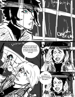 Love Is Dead: preview page. by ThisTeaIsTooSweet