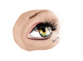 Eye by mare07