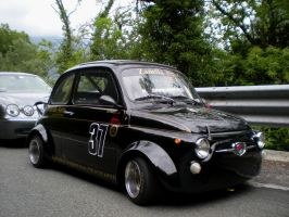 Fiat 500 Giannini 650np '60s by franco-roccia
