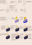 SAI Tutorial for people, on people. by Bastetmoon