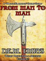 'From Man to Man' ebook Cover Ver. 2 by D-E-M-Emrys