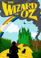 The Wizard of Oz poster by mallornleaf