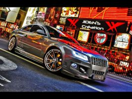 Audi S5 by jidens