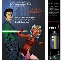 ...Ahsoka Tano before order 66 by The-First-Magelord