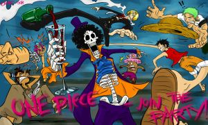 One Piece- why not? by olafpriol