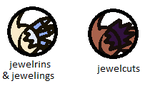 Jewelrins Examples by puddycat431
