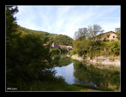 Arno Panorama by penelopew