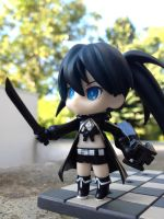 Nendoroid Petite - BRS by Odessa-Himijo