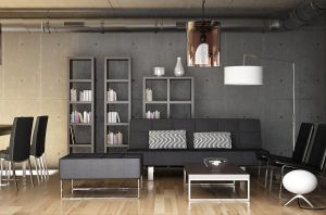 Minimal Loft 3D by konceptsketcher