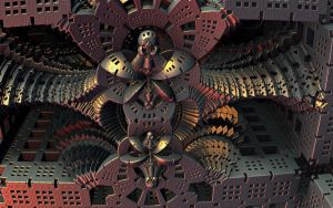 Wall by Undead-Academy