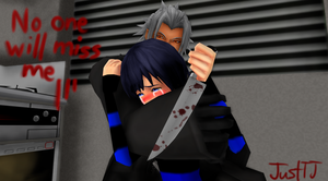 MMD - Don't Do It by JustTJ