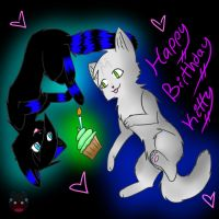 HAPPY BIRTHDAY BESITE :D by Casper3703
