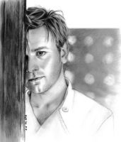 Ewan McGregor (from the movie Perfect Sense) by Skylark6277