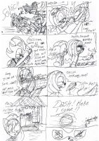 a disastrous Xmas-sorry, heart warming-part 6 by jelly-berry
