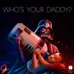 Who's Your Daddy? by PhotoshopIsMyKung-Fu