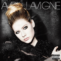 Avril Lavigne - Self-titled Album by jonatasciccone