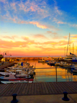Harbour by GeorgeXVII