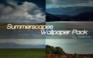 summerscapes by solefield