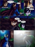 An Elves' Tale - Page 65 by GhostHead-Nebula