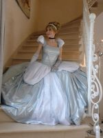 Cinderella by LadyliliCosplay