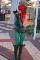 Poison Ivy by becatron