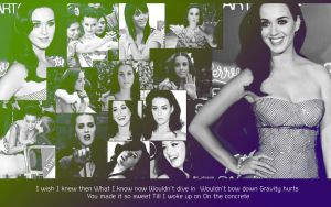 KATY Wallpaper by MorePoison