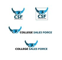 College Sales Force by cyreneq