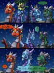 The Guardians pg 43 by DragonCid
