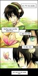 toph's butterfly by Limebro