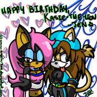 Happy Birthday KTL! by angelic-1ove