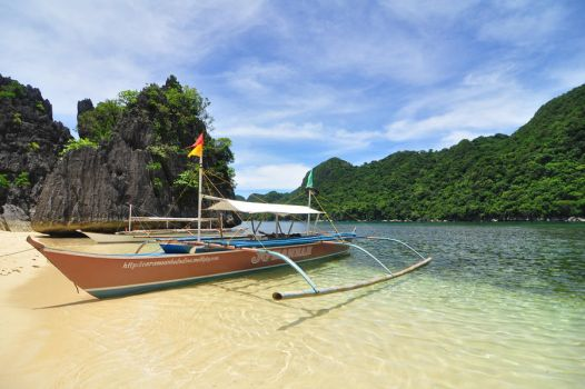 It's more fun in Caramoan by cyylovers
