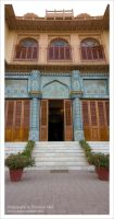 Mohatta Palace - 1 by shamoonaltaf