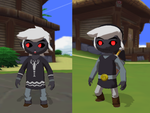 Dark Link Mod With Download by Lu-nya