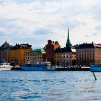Sweden - Stockholm - 6 by MR26Photo