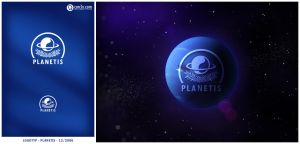 Planetis by con3x