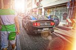 Ford Mustang GT by true3yes