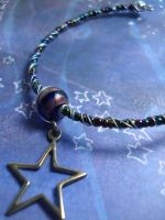 Starry Night Bracelet by Erisana